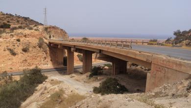 جسر الباكور