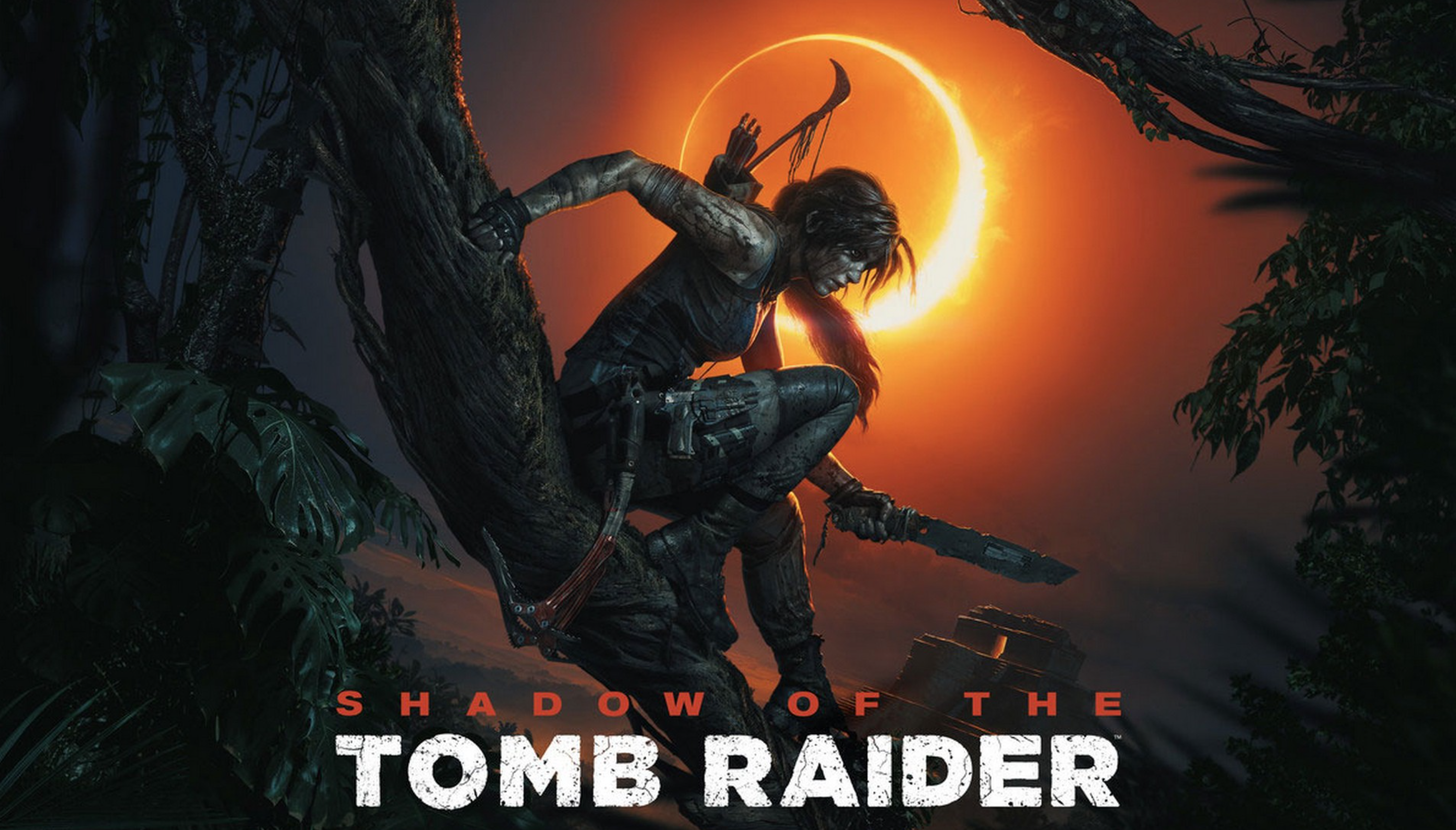 لعبة Shadow of the Tomb Raider