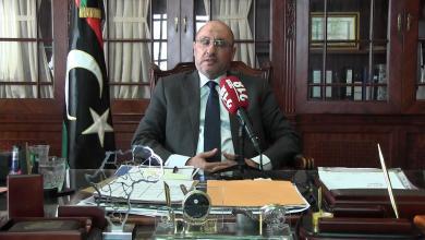 "Photo of المعلول يكشف أسباب تراجع ""الدبلوماسية الليبية"""