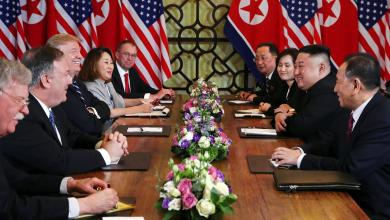 Photo of فشل لقاء ترامب وجونغ أون..الأسباب والنتائج