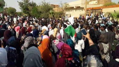Photo of مبادرة سودانية لتشكيل حكومة انتقالية