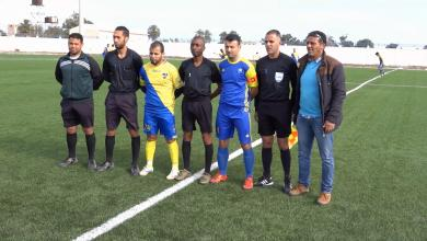 مباراة الجزيرة مع اتحاد الجمارك