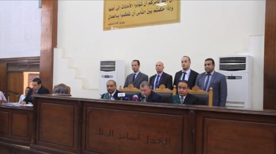 محاكمة العائدين من ليبيا