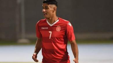 صورة صولة أفضل لاعب في الجولة التاسعة من الدوري البحريني