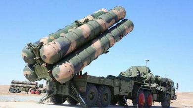 "Photo of إسرائيل تكشف عن ""صاروخ قاهر"" لمنظومة (S-300)"