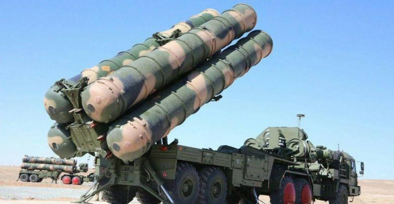 منظومة الصواريخ الروسية (S-300)