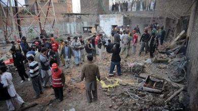 Photo of الهند تقتل 300 متشدد داخل باكستان