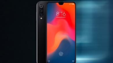 هاتف Xiaomi Mi9