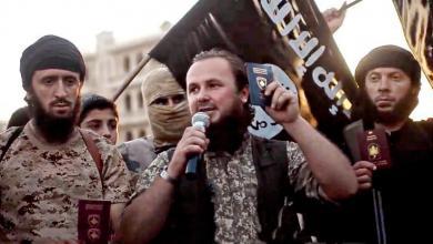 "Photo of لامكان لتخزين عناصر ""داعش"""