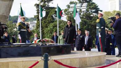 Photo of ترينتا في الجزائر والنيجر لوقف الهجرة غير القانونية