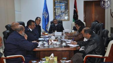 Photo of الشرطة تتفقد إجراءات مكافحة كورونا بالمرافق السياحية الشرقية