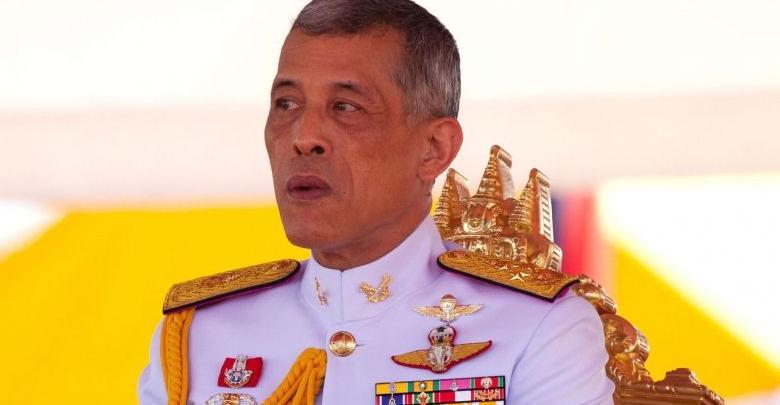 ملك تايلند ماها فاغيرا