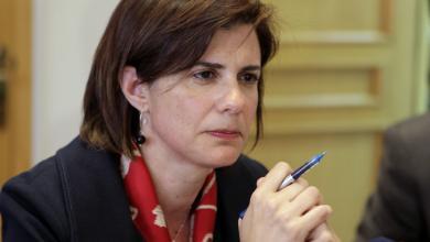 Photo of تعرّف على أول وزيرة داخلية في تأريخ الدول العربية