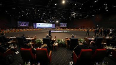 Photo of اجتماعات أممية ودولية تفشل في إنهاء الأزمة الليبية