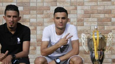 عمر بوخريص