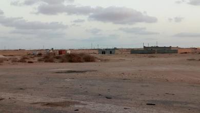 "Photo of منطقة ""مهمشة"" بين ""مينائي نفط"""