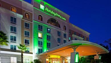 صورة فندق فاخر بدلا عن دار المسنين