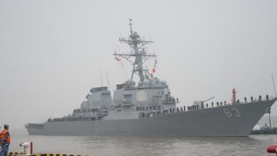 Photo of بوادر توتر جديد بين الصين والولايات المتحدة