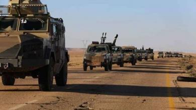 Photo of سيطرة الجيش تتواصل