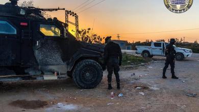 قوة حماية طرابلس - أرشيفية