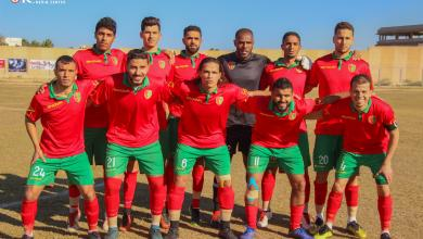 Photo of الوحدة يتجاوز رفيق بهدف نظيف في الدوري الممتاز