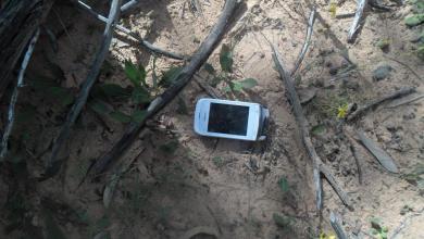 "Photo of ""هاتف"" يقود لجثة امرأة مقتولة في تاجوراء"
