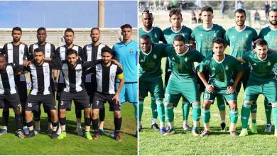 Photo of منافسات قوية في الجولة السابعة الدوري الممتاز