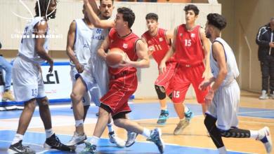 Photo of مسابقات السلة تحدد موعد المرحلة الثالثة.