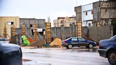 "Photo of ""الكهرباء"" تناشد داخلية الوفاق بشأن البرج المحاصر"