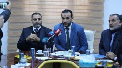 Photo of وعود بتحسين الخدمات الطبية بصبراتة وصرمان