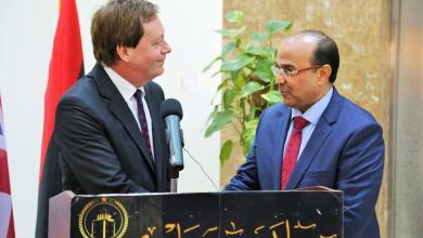 Photo of بريطانيا تلتفت لاحتياجات بنغازي