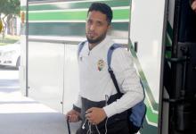 بعثة المنتخب الوطني الأول لكرة القدم - تونس