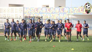 Photo of المنتخب الوطني يلتقي الأفريقي التونسي وديا