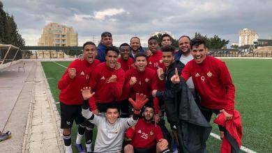 Photo of المنتخب الأولمبي ينهي معسكره في تونس