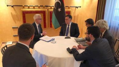 اتفاقية تعاون بين الرئاسي والانتربول لرصد الإرهابيين