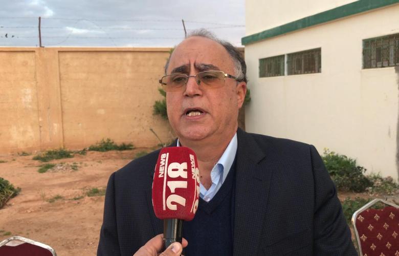 عضو مجلس النواب الصالحين عبدالنبي