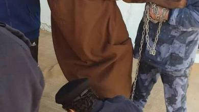 """Photo of تحرير مواطنين """"مختطفين"""" في""""سبها"""""""