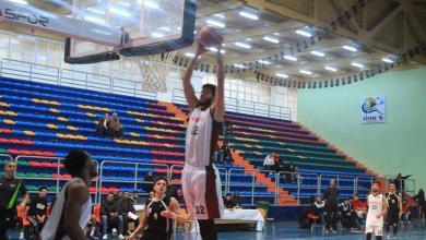 Photo of سلة المروج تكتسح التحدي في دوري السلة