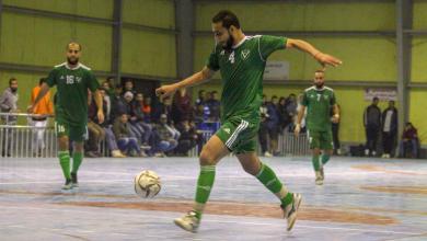 Photo of فوز عريض لخماسيات النصر على الهدف