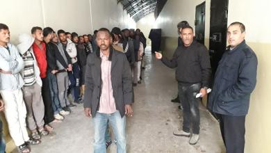 Photo of أمن بنغازي يقبض على عشرات المُهاجرين