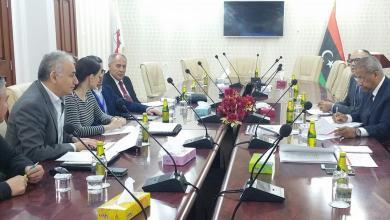 "Photo of اجتماع لحلّ ""أزمات ومشاكل"" قطاع ""النفايات"""
