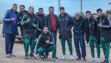 Photo of ملعب شيخ الشهداء يستضيف مؤجلة النصر والتعاون
