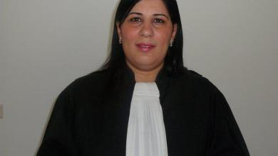المحامية عبير موسي