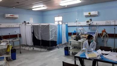 """Photo of مركز سبها الطبي يواجه أزمة في أهمّ أقسامه """"العناية"""""""