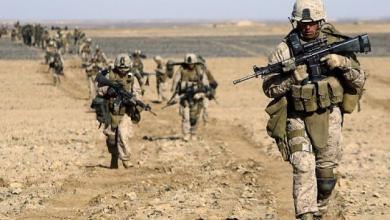 Photo of زيادة مقلقة في أعداد الجنود الأميركيين المنتحرين