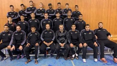 Photo of آمال اليد تخوض بطولة أفريقيا بتونس