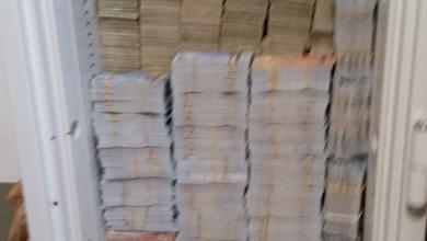 """""""مكافحة الجريمة"""" تحبط سرقة مليوني دينار من شركة أدوية بطرابلس"""