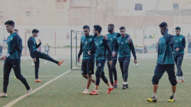 Photo of المسابقات تقرر إعادة مباراة النصر والتعاون