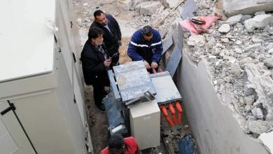 "Photo of مواطن يُكلّف ""الكهرباء"" محطة جديدة في طرابلس"