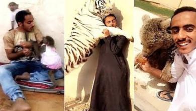 السعودي أسامة الدغيري